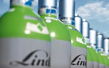 Linde: Αέρια και Μηχανολογικές Εφαρμογές | Linde Gas Ελλάδας
